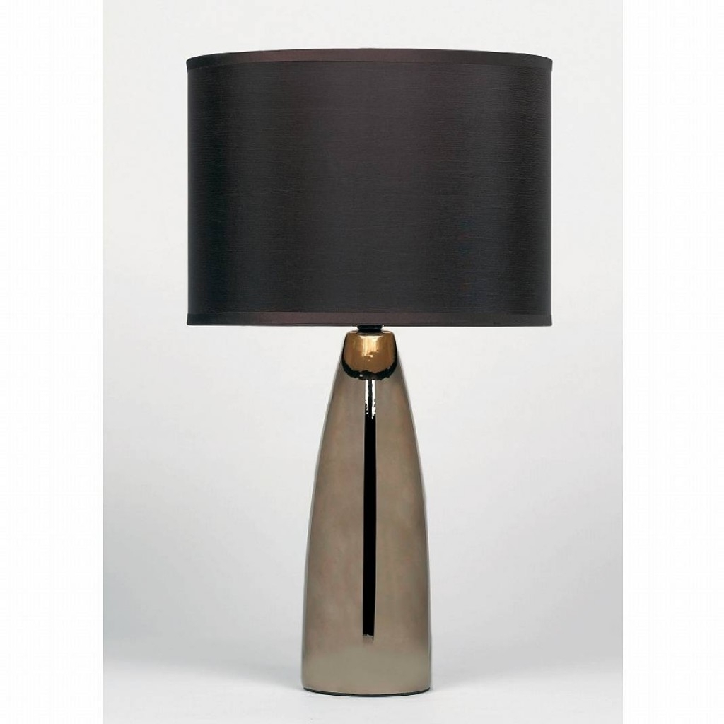 Fashionable Table Lamps For Living Room Uk Inside Designer Table Lamps Living Room (View 7 of 20)