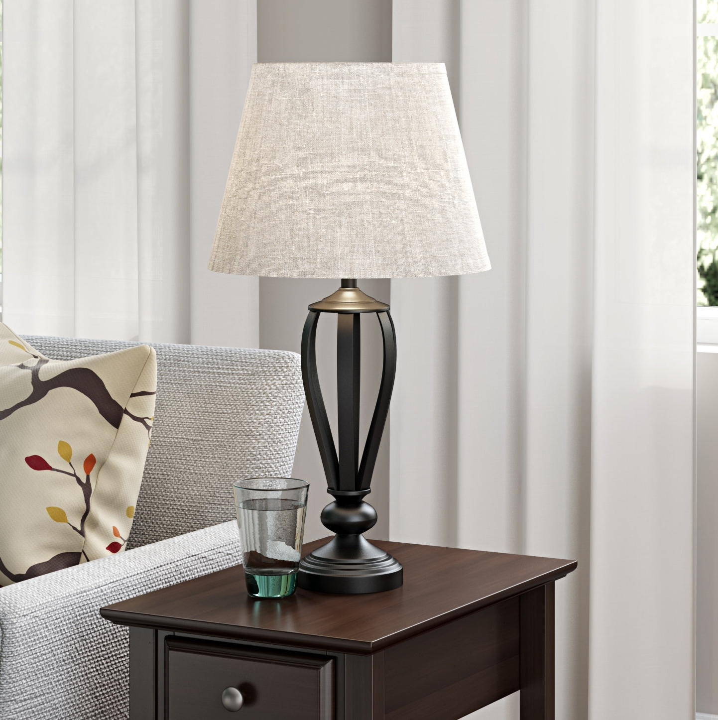 Fashionable Table Lamps You'll Love (View 6 of 20)