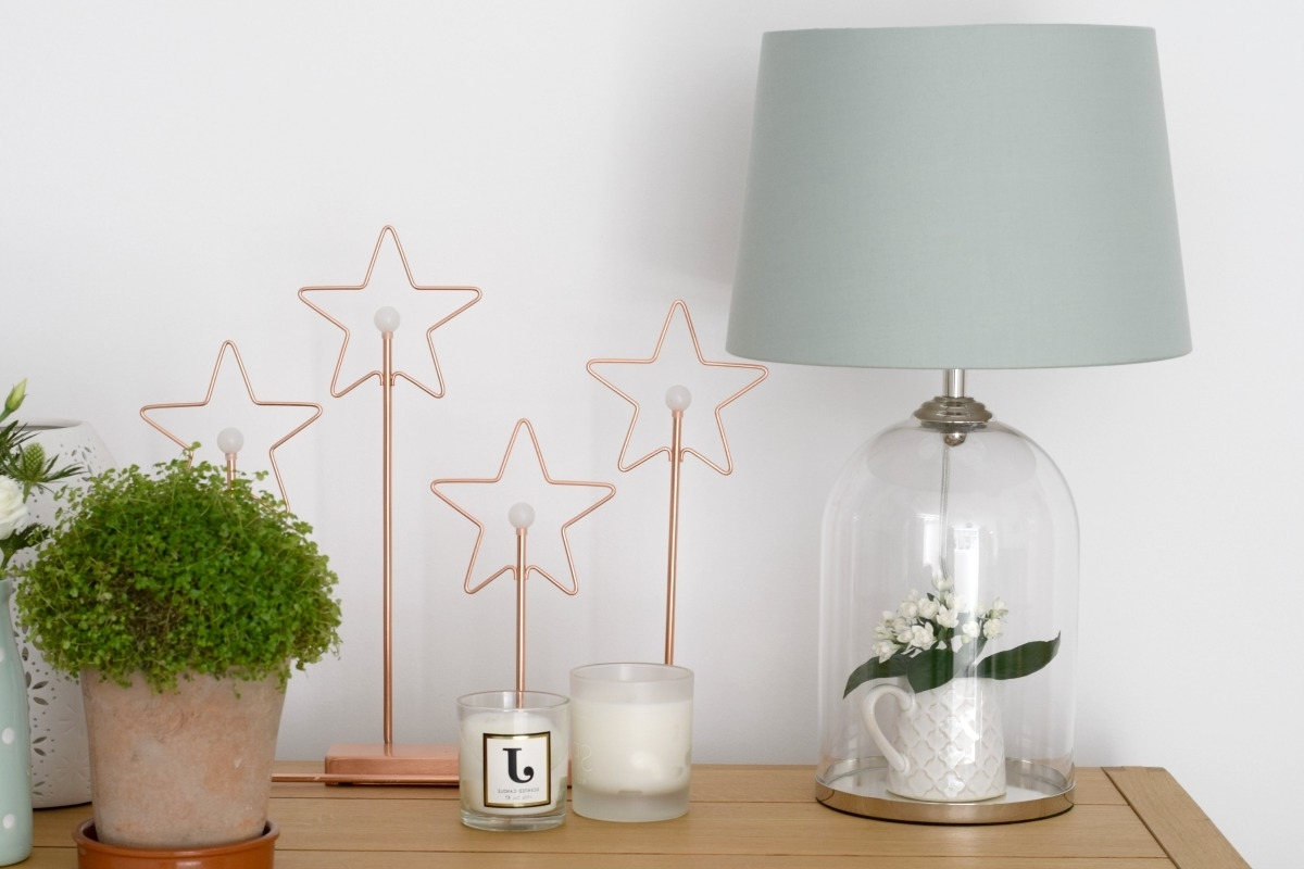 Featured Photo of Laura Ashley Table Lamps For Living Room