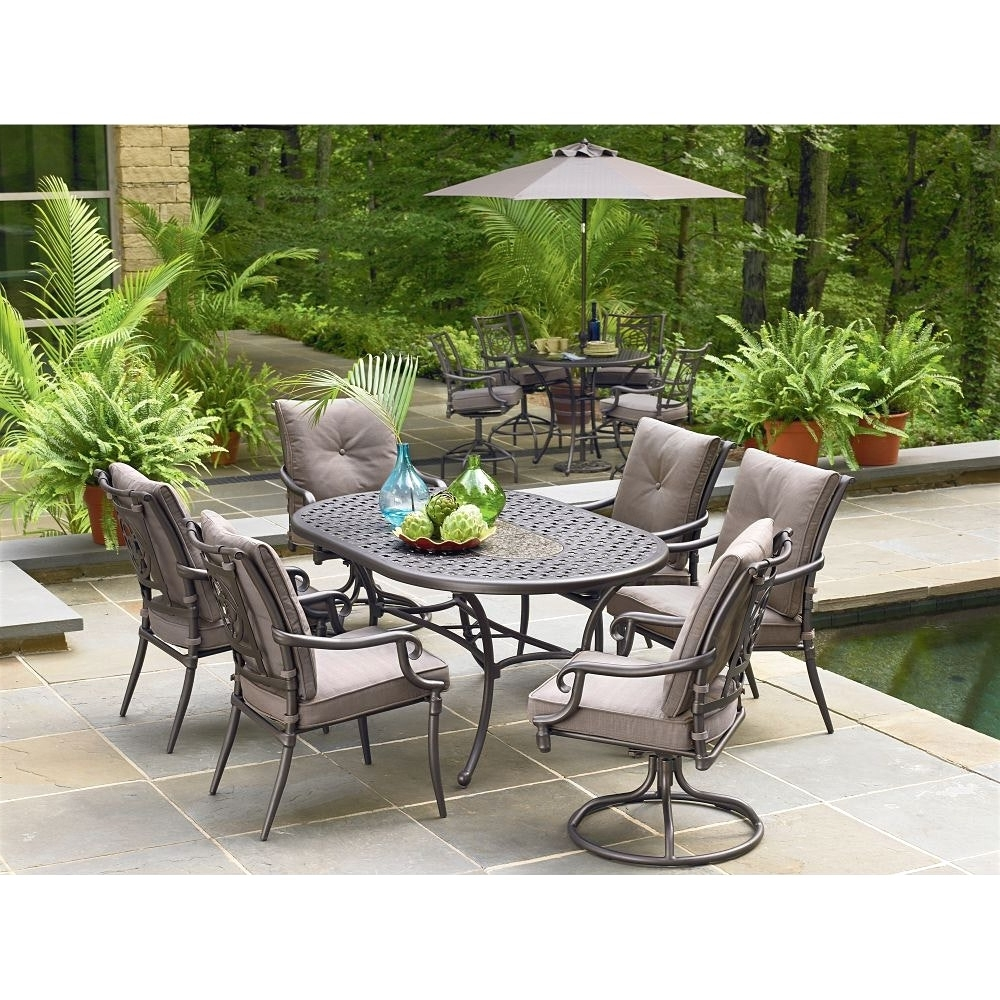 Favorite Patio Table: Sears Patio Furniture Sets Lovely Sears Patio Table And With Patio Conversation Sets At Sears (View 16 of 20)