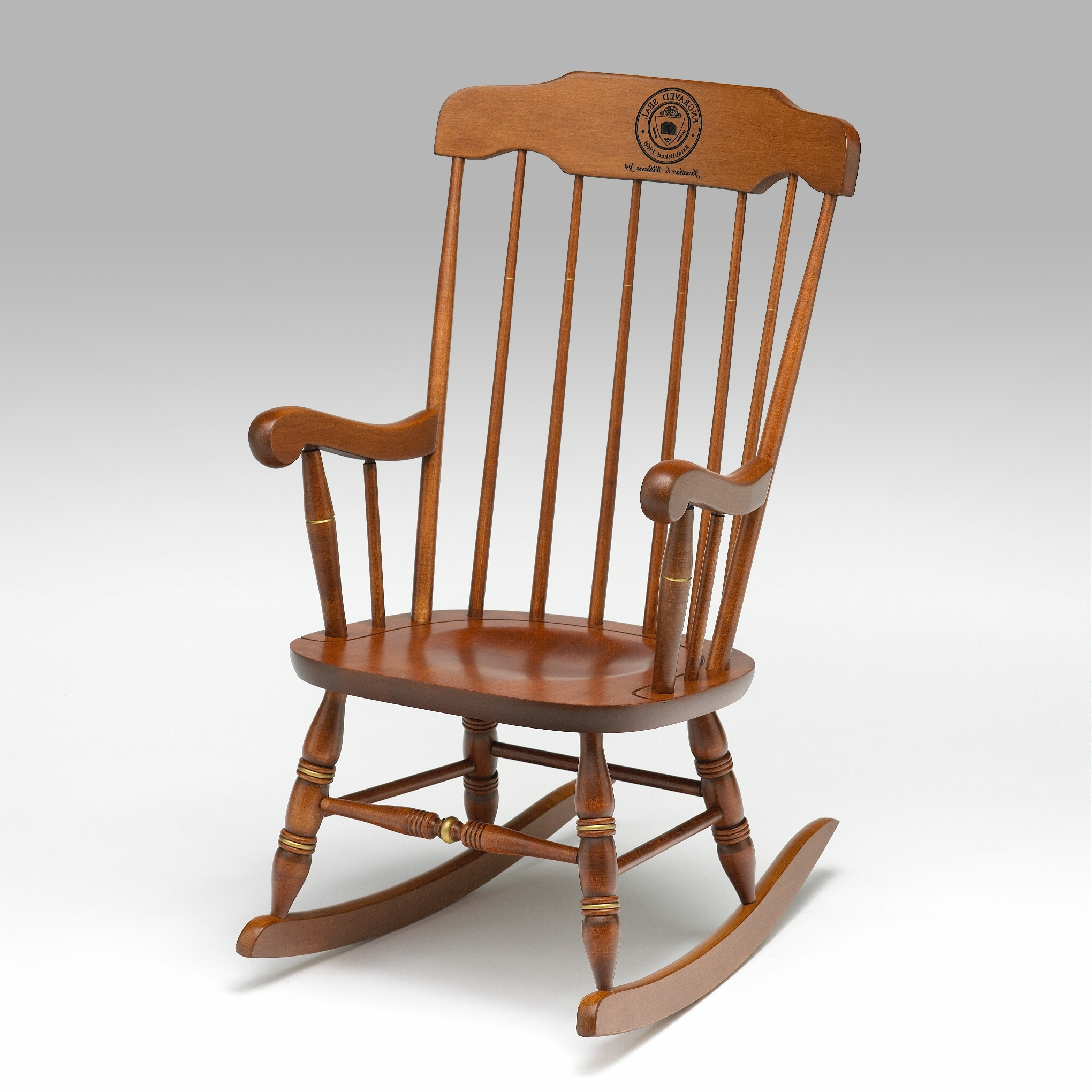 Favorite Rocking Chairs Throughout Help Me Safely Disassemble A Rocking Chair – Furniture Dit (View 3 of 20)