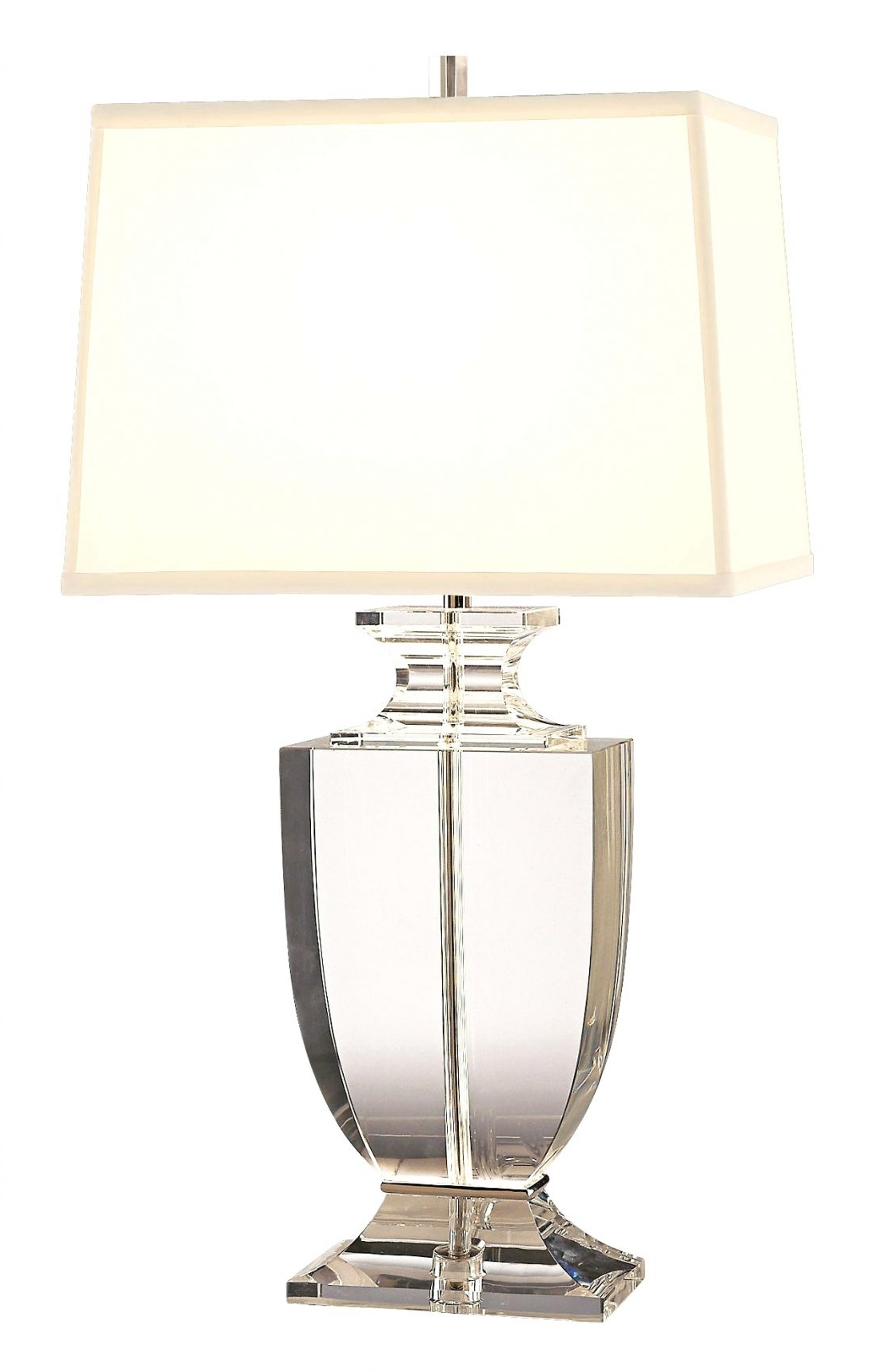 Favorite Top 63 First Rate Cheap Table Lamps Mercury Glass Lamp Base Stained With Regard To Clear Table Lamps For Living Room (View 8 of 20)