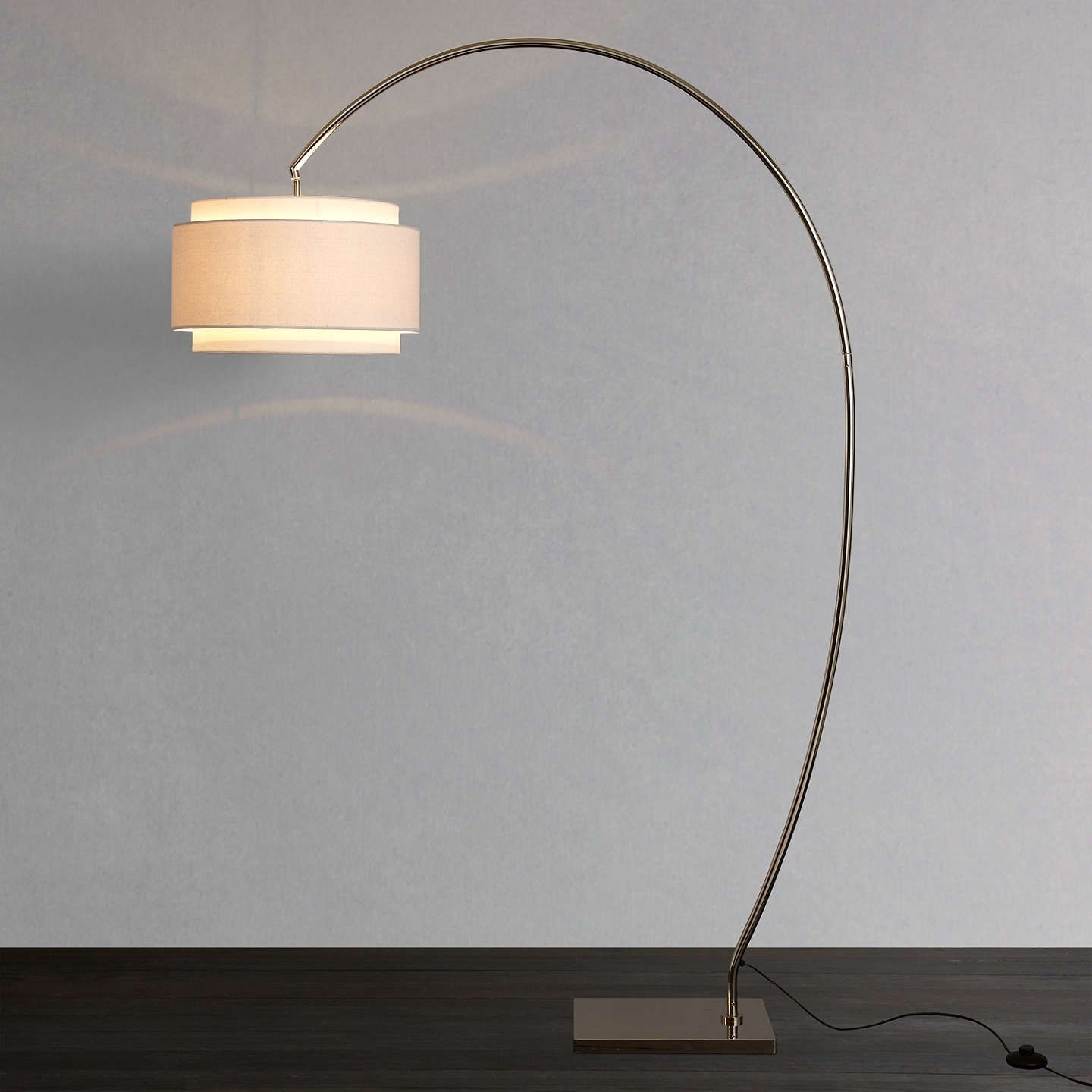 Floor Lamp, John Lewis And Ranges (View 8 of 20)