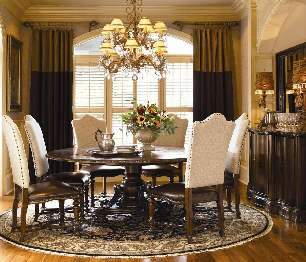 Formal Living Room Table Lamps Regarding Most Recent Furniture & Accessories (View 6 of 20)