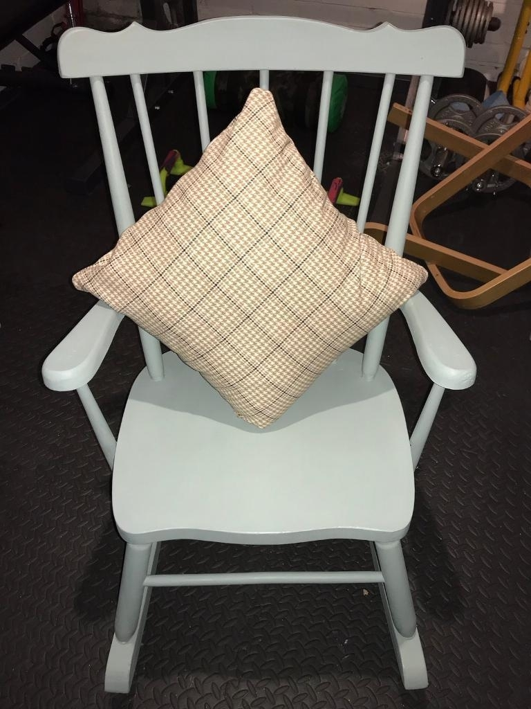 Gumtree Intended For Upcycled Rocking Chairs (Gallery 18 of 20)