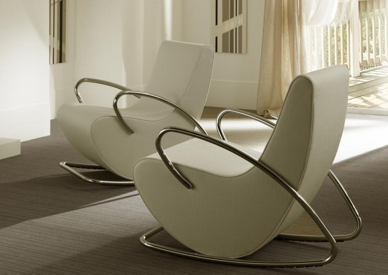 Home Design And Remodeling Ideas Pertaining To Rocking Chairs At Ikea (View 7 of 20)