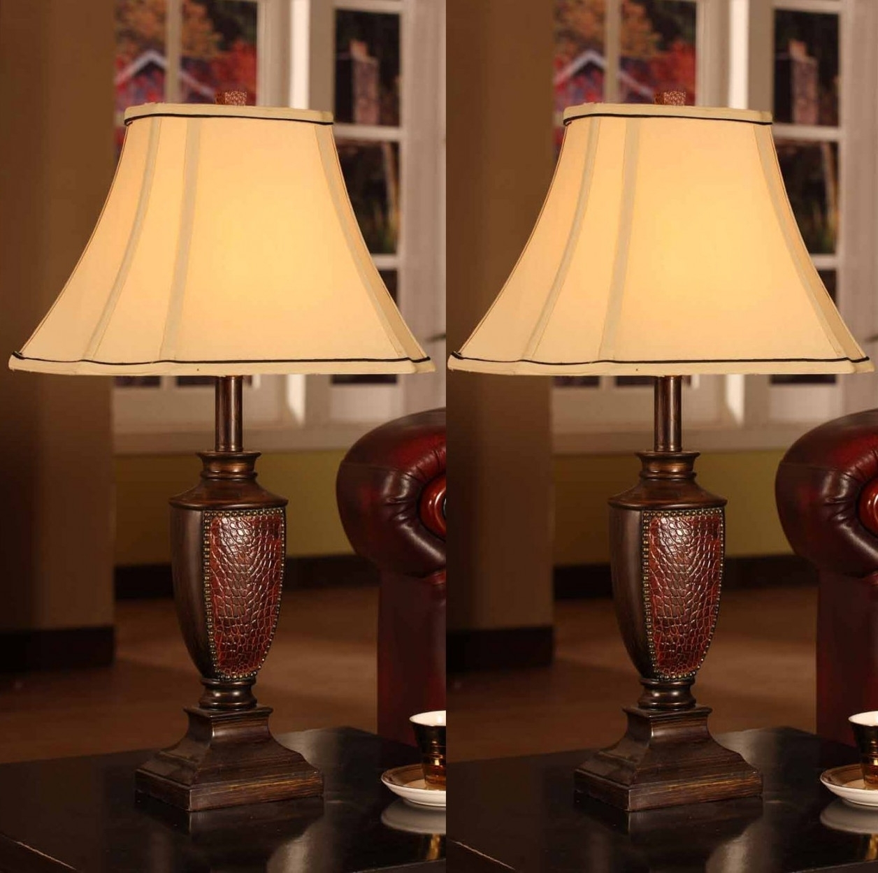 Home Design And Within Battery Operated Living Room Table Lamps (View 6 of 20)