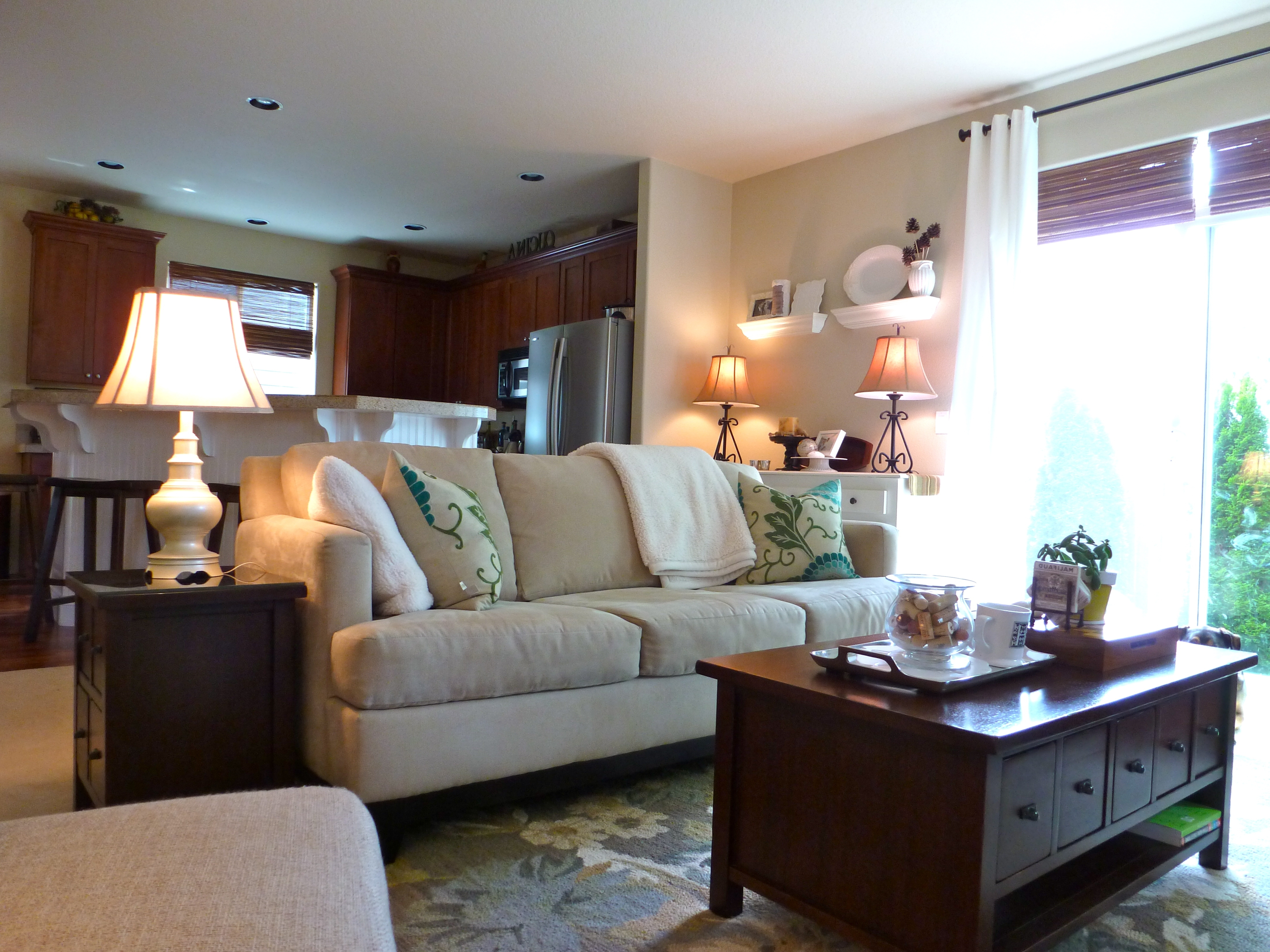 Homesfeed For Pottery Barn Table Lamps For Living Room (View 20 of 20)