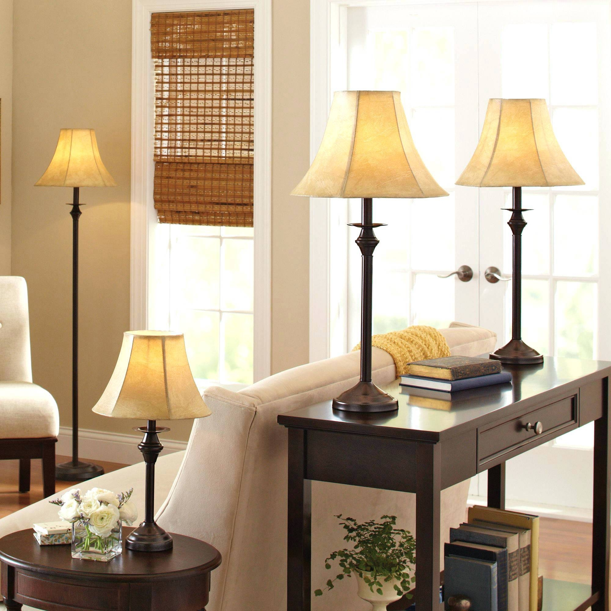 Featured Photo of Houzz Living Room Table Lamps