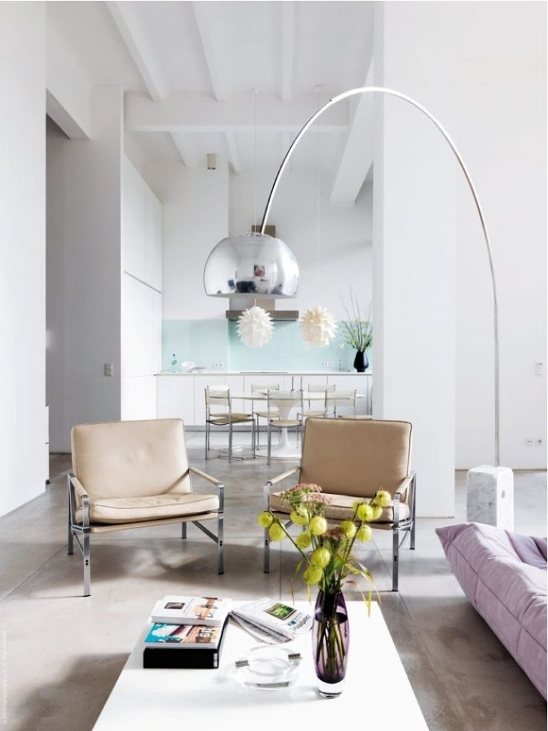 How To Decorate Your Living Room With Table And Floor Lamp Lamps For Most Popular Large Living Room Table Lamps (Gallery 11 of 20)