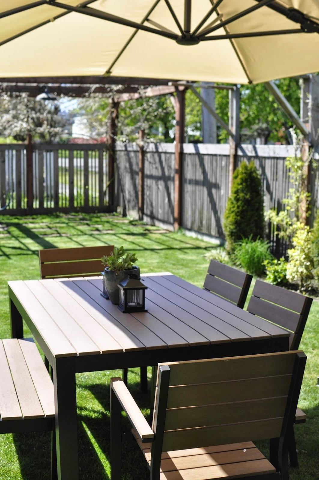 Ikea Outdoor Patio Furniture Canada – Outdoor Designs With Regard To Popular Ikea Patio Conversation Sets (View 2 of 20)