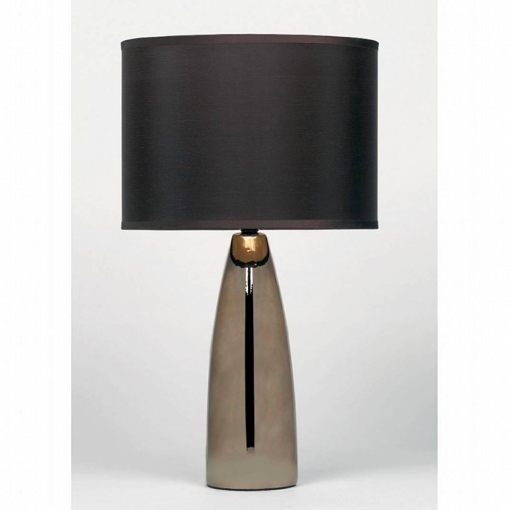 Impressive Modern Table Lamps For Living Room 14 Brown In 2018 Modern Table Lamps For Living Room (Gallery 3 of 20)