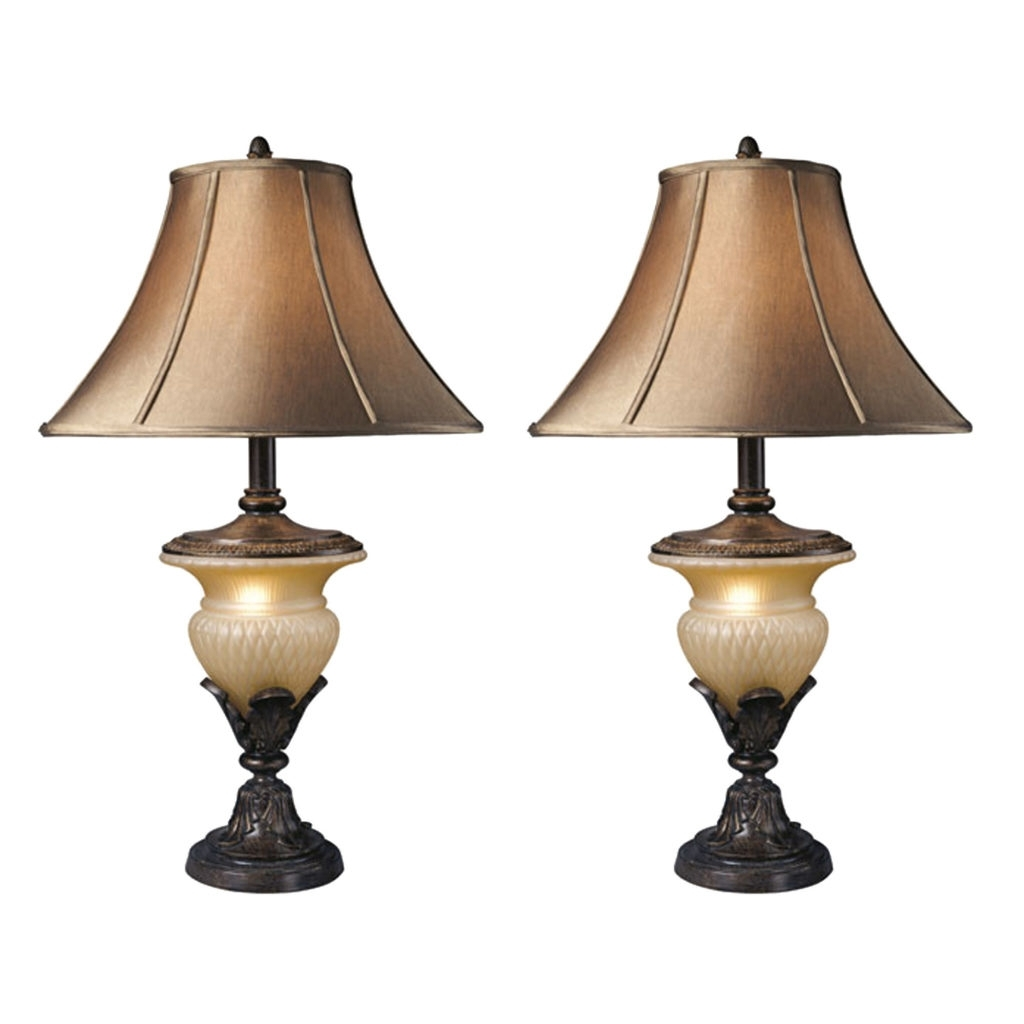 Impressive Wayfair Table Lamps Upscale Ikea Lampan Lamp Big From For Well Liked Wayfair Living Room Table Lamps (View 3 of 20)