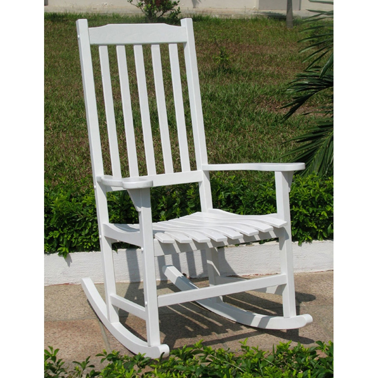 Inexpensive Patio Rocking Chairs Throughout Current Lovely Cheap Patio Chairs Semco Recycled Plastic Rocking Chair (View 5 of 20)