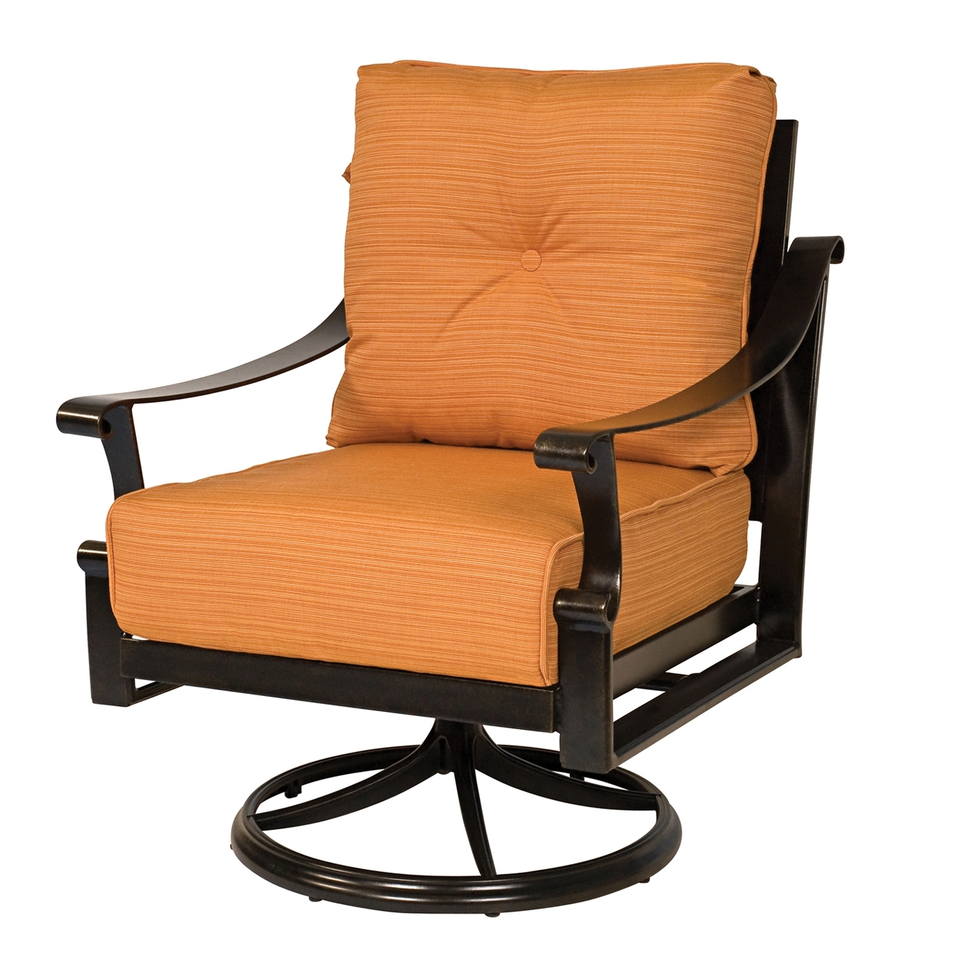 Inspirational Swivel Rocker Patio Chair Dmsgb Mauriciohm Chairs Sale For Trendy Patio Rocking Swivel Chairs (View 12 of 20)