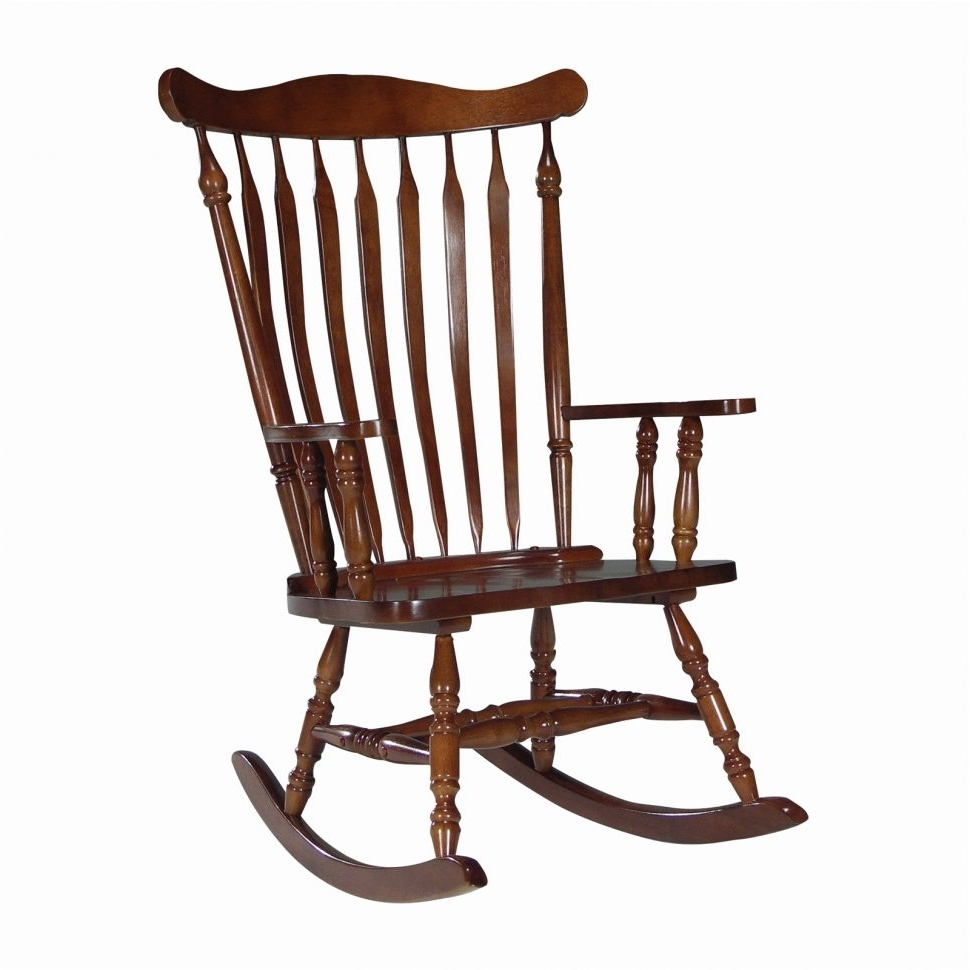 Ireland Rocking Chairs Intended For Newest Outdoor Adirondack Rocking Chairs Elegant Ideas Design For Chair (View 10 of 20)