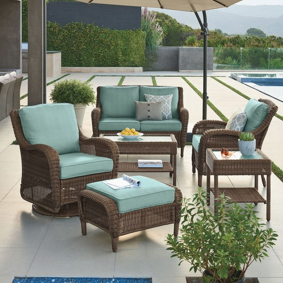 Kohl's Patio Conversation Sets For Favorite Kohls Patio Table Tables Furniture Seafoam Green Chair Office Tv (Gallery 8 of 20)