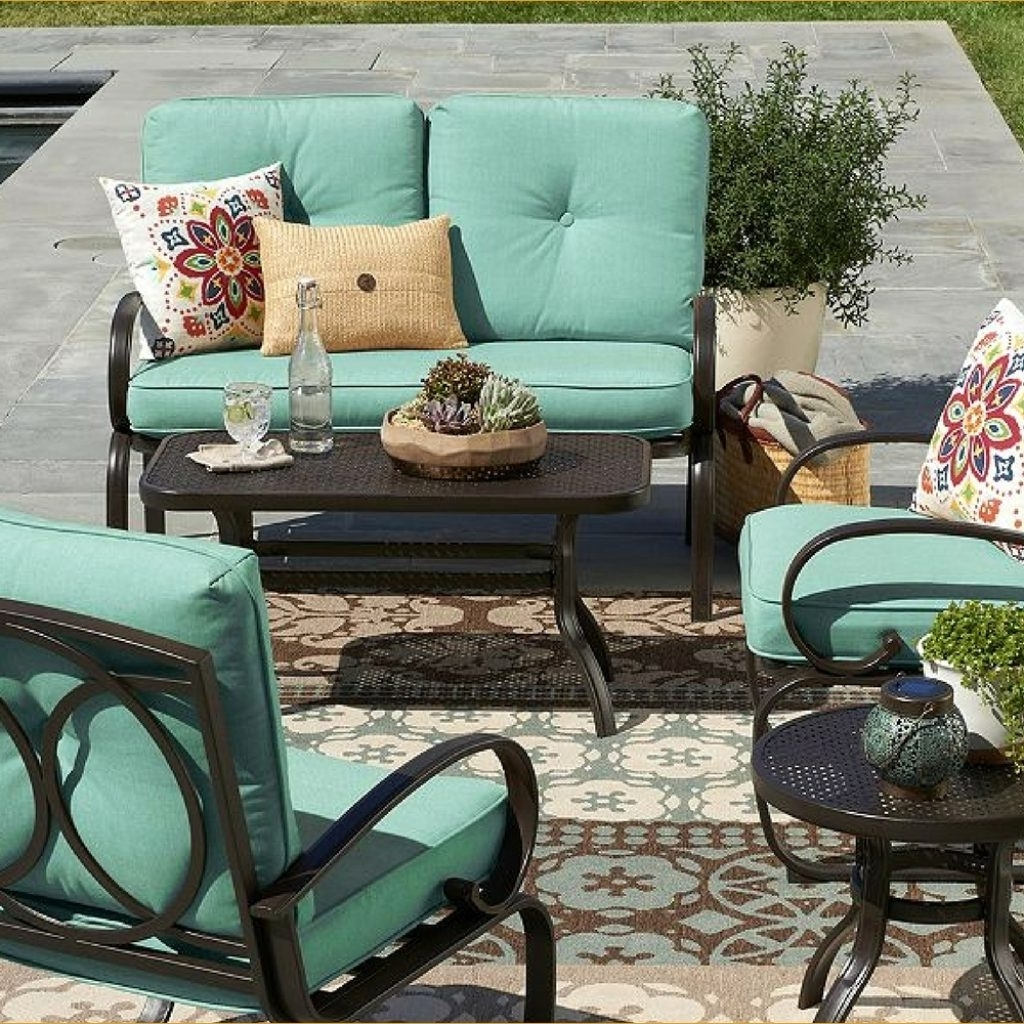 Kohl's Patio Furniture Sale With Regard To Newest Kohl's Patio Conversation Sets (View 9 of 20)