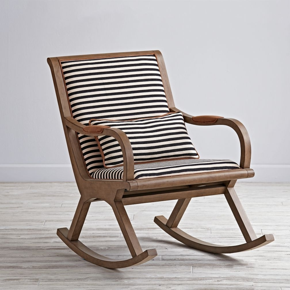 Latest Bakersfield Rocking Chair (View 16 of 20)
