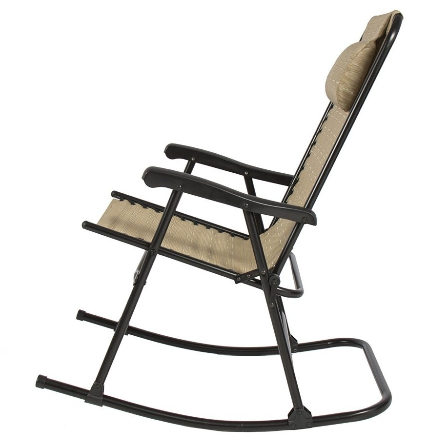 Latest Folding Rocking Chairs Amazon Patio Home Design Ideas And Pictures Throughout Rocking Chairs For Patio (View 14 of 20)