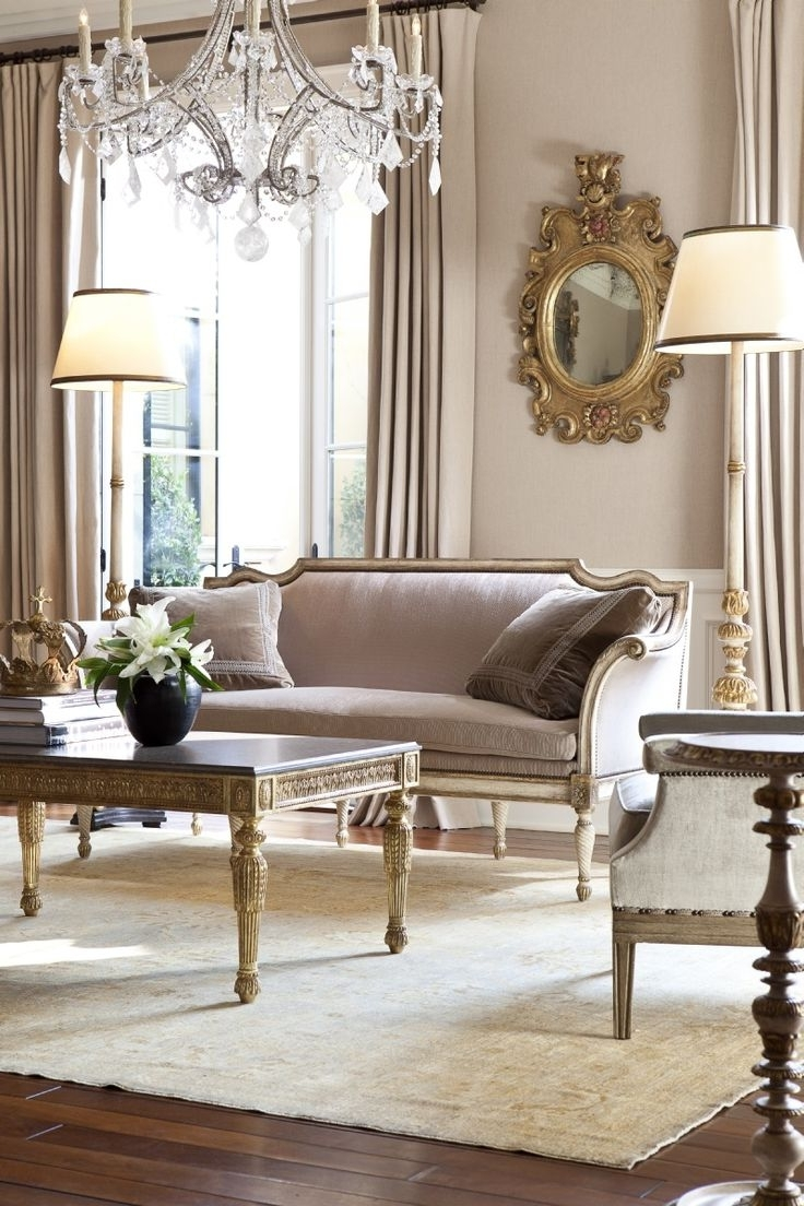 Latest Formal Living Room Table Lamps With Regard To 1191 Best Spaces Images On Pinterest (View 7 of 20)