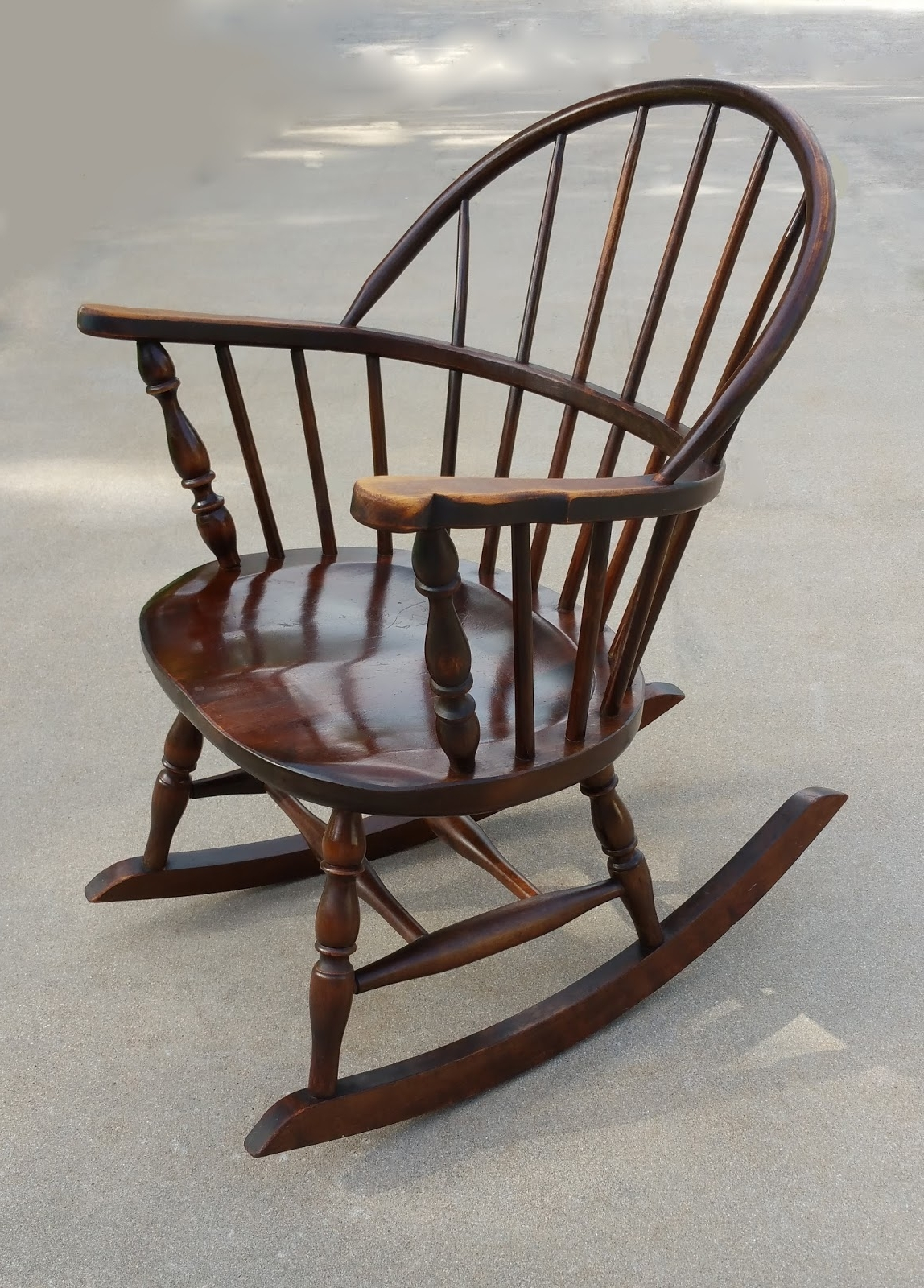 Latest Mendlbarr: Rocking Chairs Every Home Should Have At Least One! For Antique Rocking Chairs (View 14 of 20)