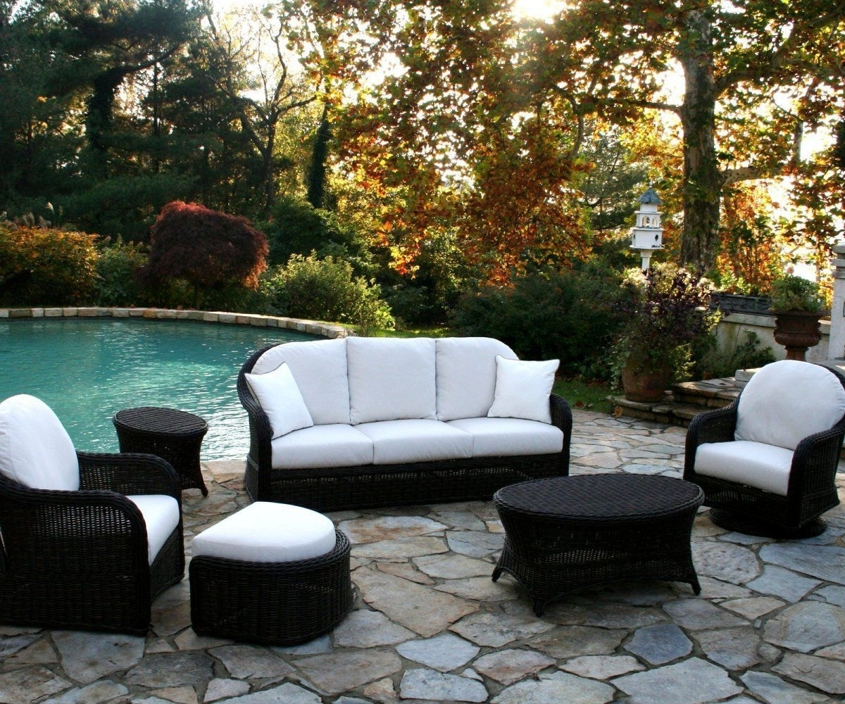 Latest Patio Conversation Sets Under 200 Within Pool Sams Patio Furniture Sams Outdoor Furniture Simplylushliving (View 19 of 20)