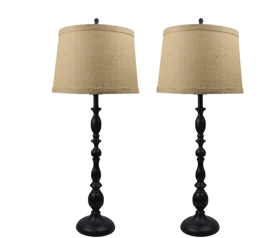 Latest Primitive Living Room Table Lamps In Lamp : Primitive Country Style Table Lamps Decor French For Bedroom (View 4 of 20)
