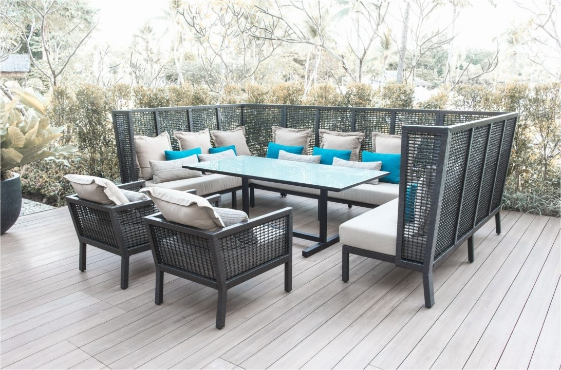 Latest Used Patio Furniture For Sale Toronto Kijiji Teak Outdoor Wicker With Teak Patio Conversation Sets (View 3 of 20)