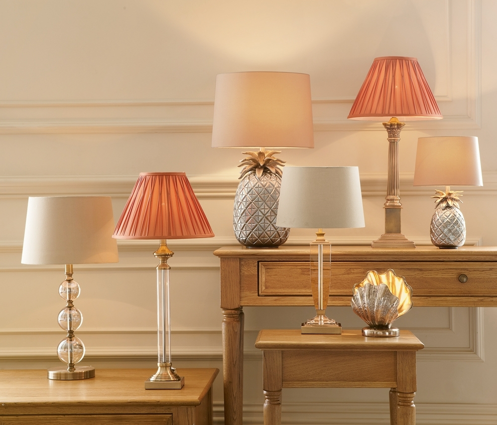 Laura Ashley Table Lamps For Living Room Regarding Fashionable Bedside Table Lamps With Usb Ports Lamp Shades Laura Ashley Bedroom (View 5 of 20)