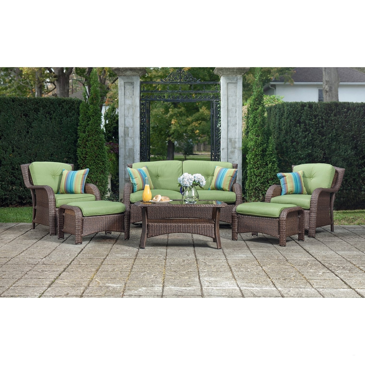 Lazy Boy Patio Conversation Sets Intended For Most Current Lazy Boy Outdoor Furniture Unique 72 Unique Inexpensive Wicker (View 8 of 20)