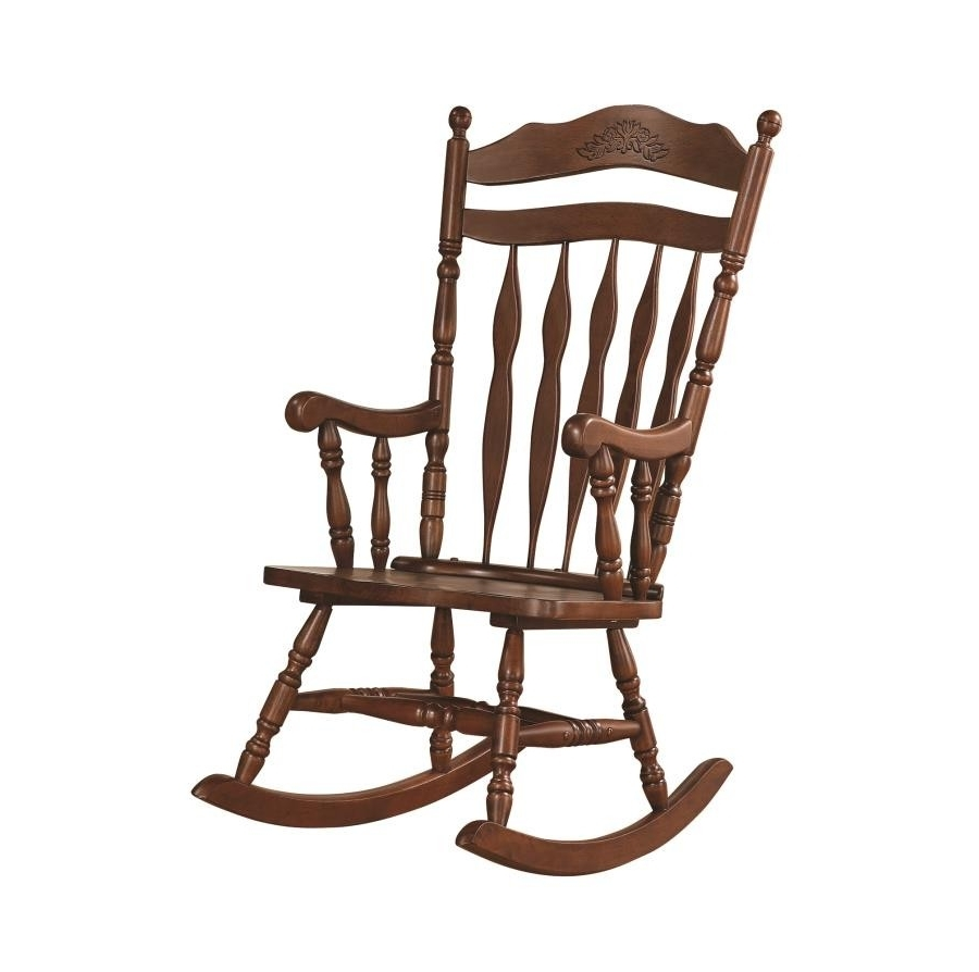 Living Room: Rocking Chairs – Rocking Chair (View 4 of 20)