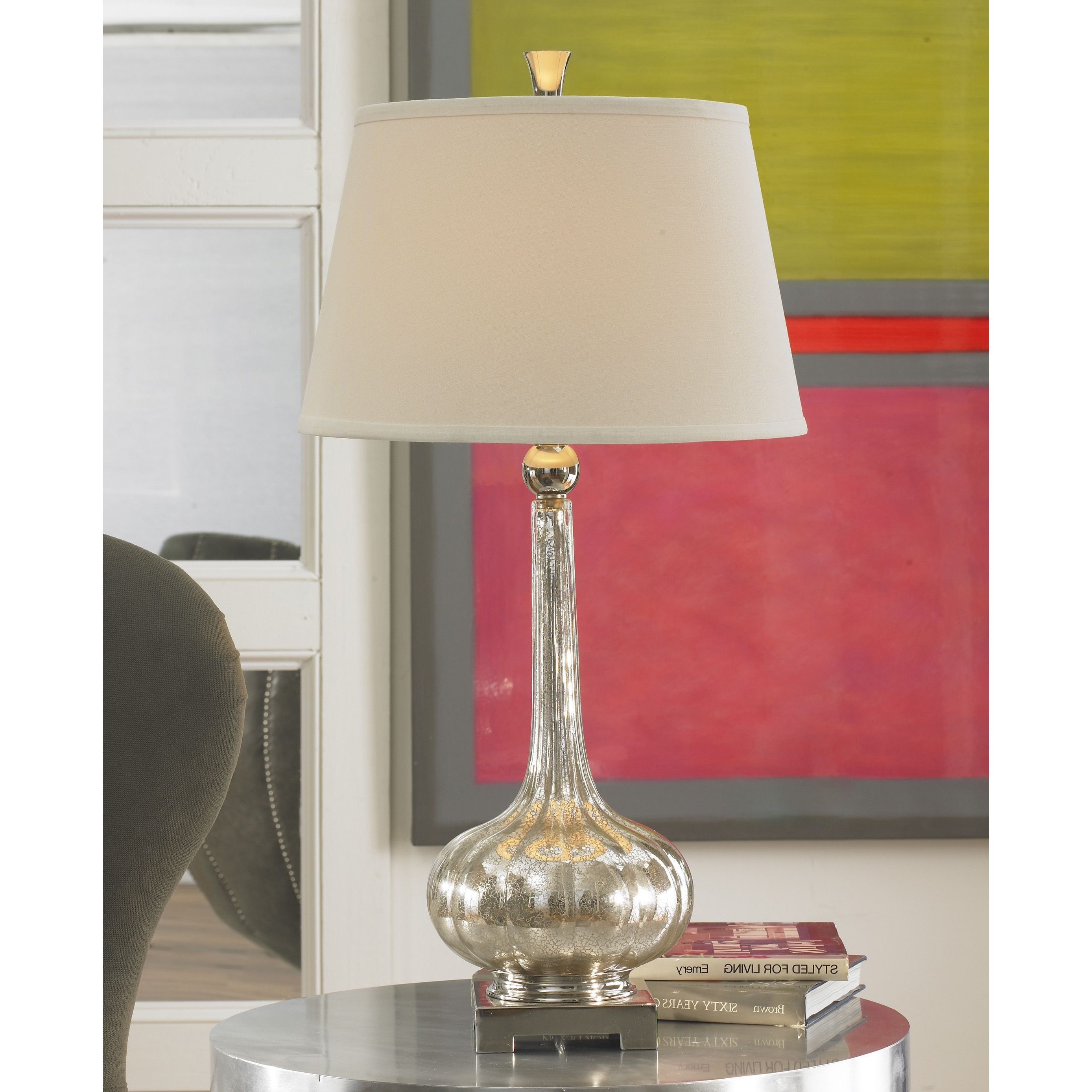 Featured Photo of Living Room Table Lamps At Target