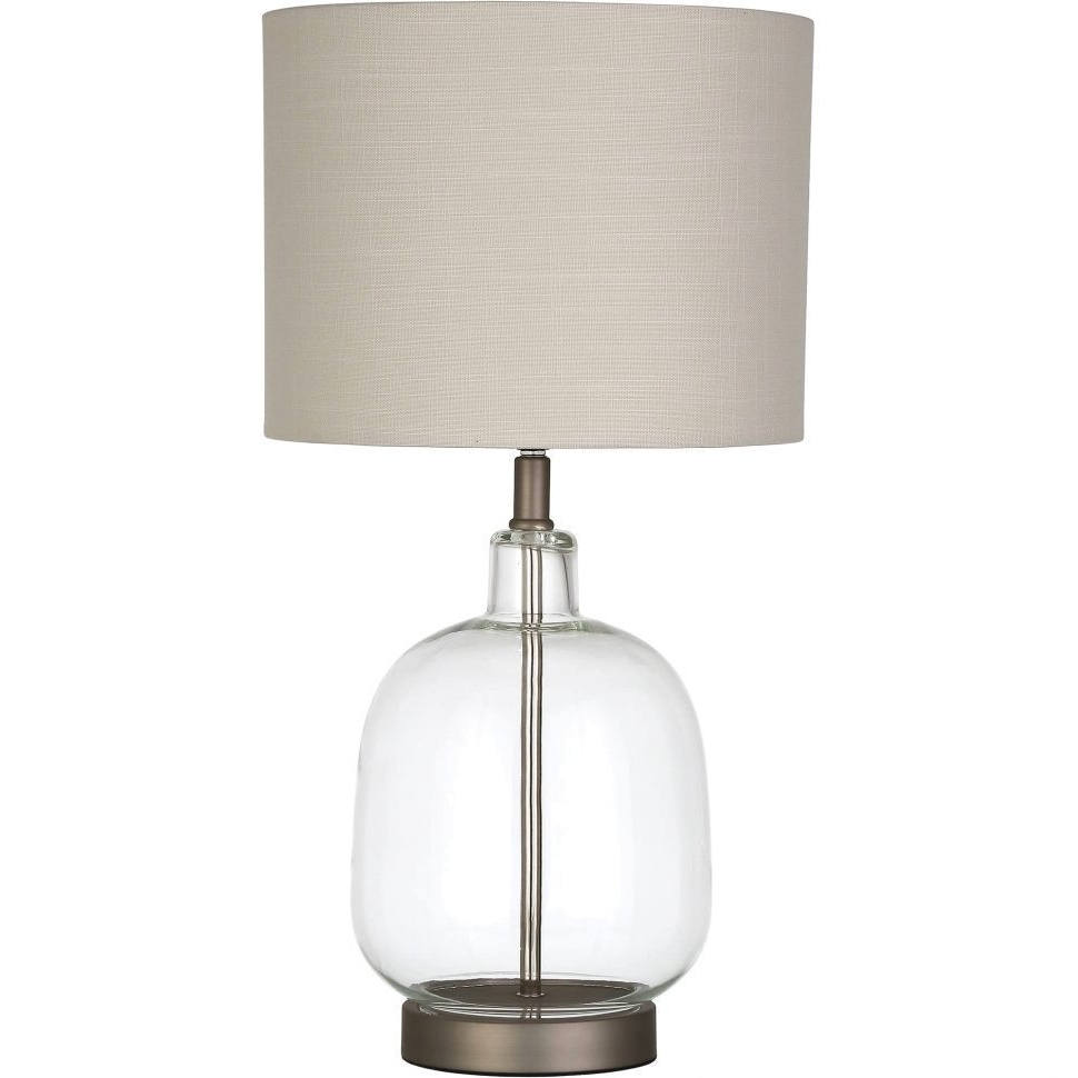 Living Room Table Lamps At Target Intended For 2019 Pleasing Living Room Table Lamps Amazon Lampstarget Living Room (View 7 of 20)