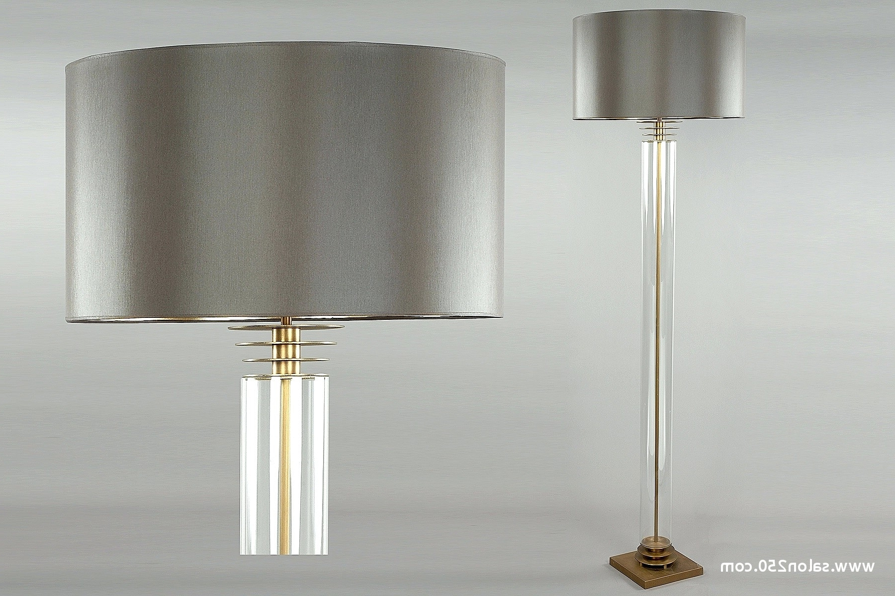 Living Room Table Reading Lamps Within Newest Light : Floor Lamp Shade Replacement Luxury Lamps Glass Reflector (View 8 of 20)