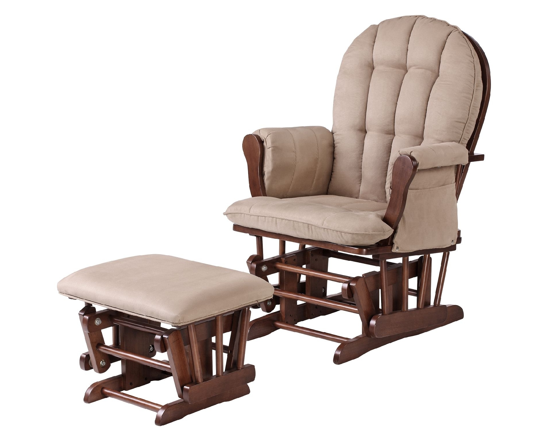Lovely Swivel Glider Chair Target F50X About Remodel Rustic Home Regarding 2019 Rocking Chairs At Target (View 7 of 20)