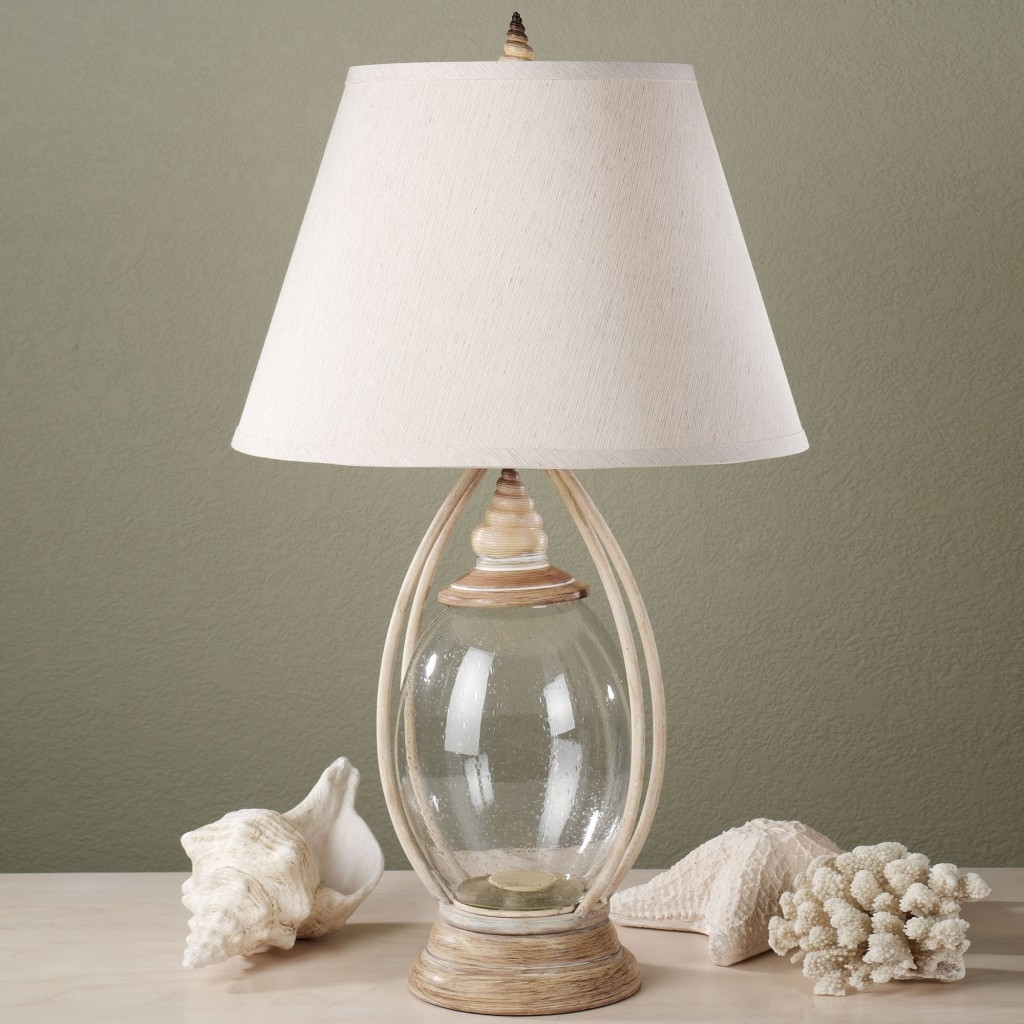 Luxury Living Room Table Lamps Throughout Latest Impressive Modern Table Lamps For Living Room 14 Brown (View 17 of 20)