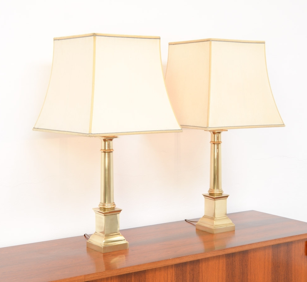 Magnificent Dar Tuscan Table Lamp Ceramic Lamps Rustic Bianco Pertaining To Newest Tuscan Table Lamps For Living Room (View 9 of 20)