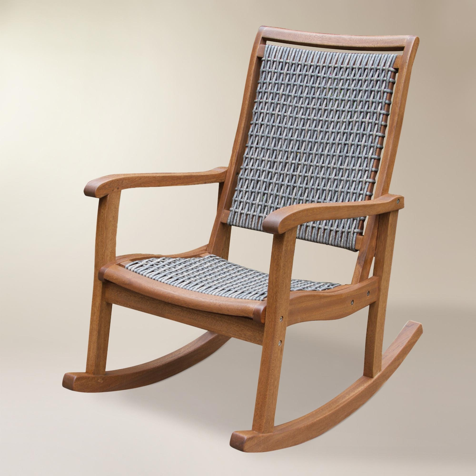 Marvellous Design Indoor Wicker Rocking Chair Coral Coast Soho High In Fashionable Indoor Wicker Rocking Chairs (View 16 of 20)