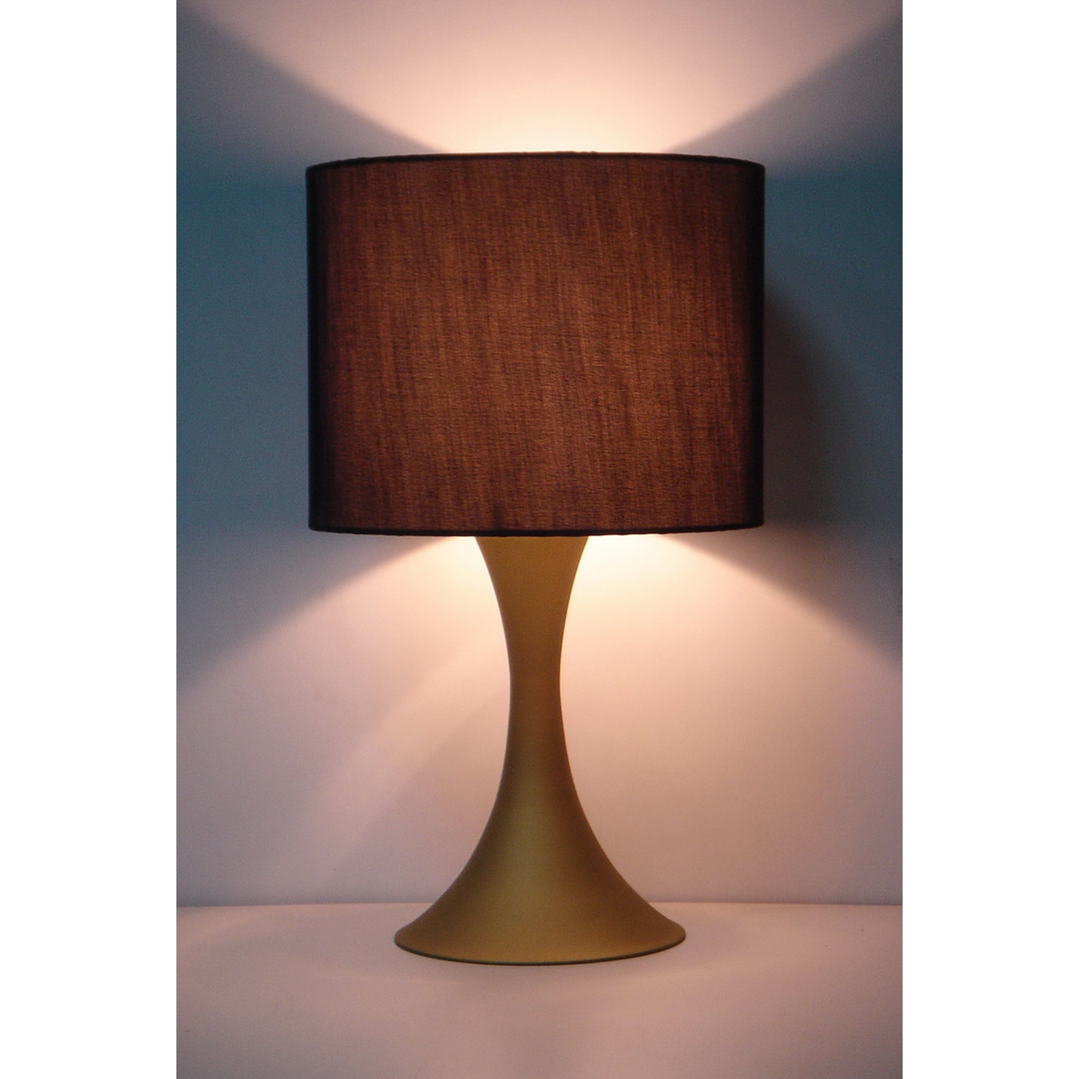 Modern Lamp Shades For Table Lamps : Luxury But Quite Cheap Regarding Newest Table Lamps For Living Room At Ebay (View 9 of 20)