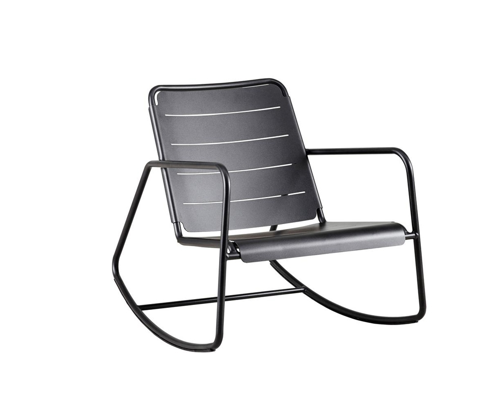 Most Popular Copenhagen Outdoor Rocking Chair (View 10 of 20)