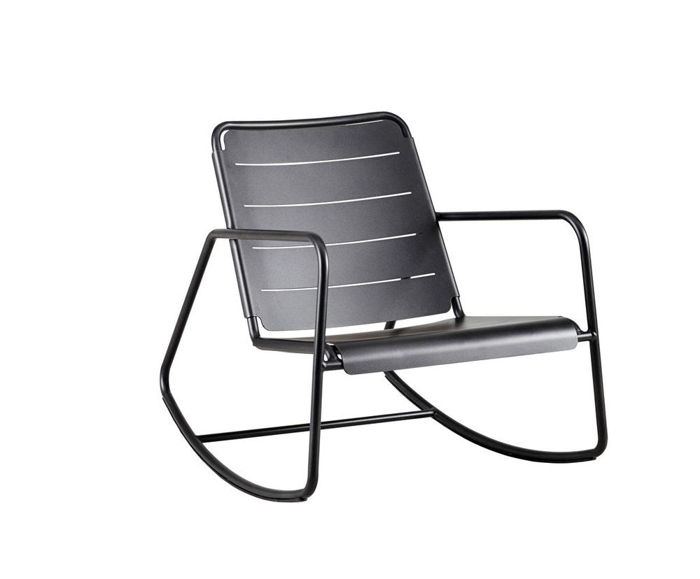 Most Popular Copenhagen Outdoor Rocking Chair (View 18 of 20)