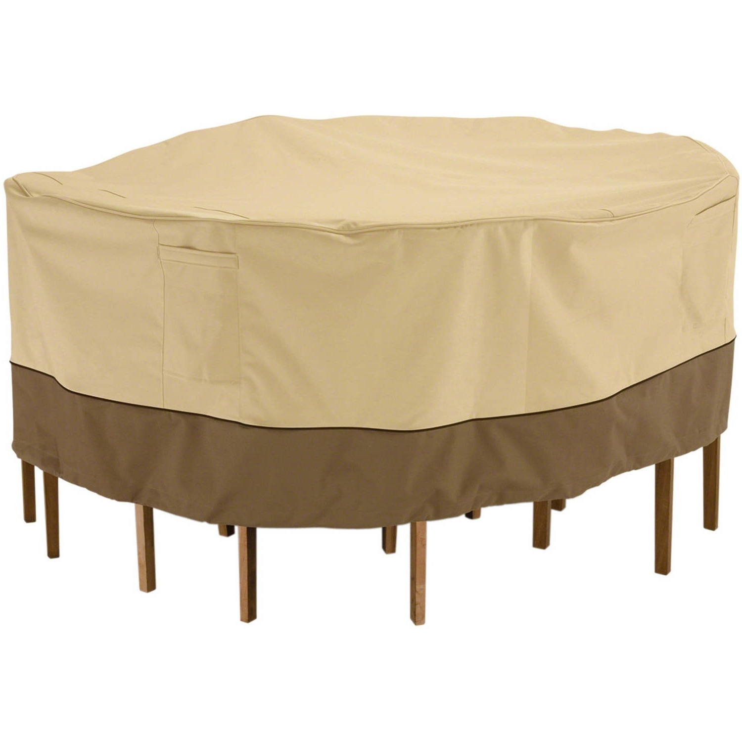 Most Popular Patio Conversation Sets With Covers Inside Outdoor Furniture Covers (View 11 of 20)