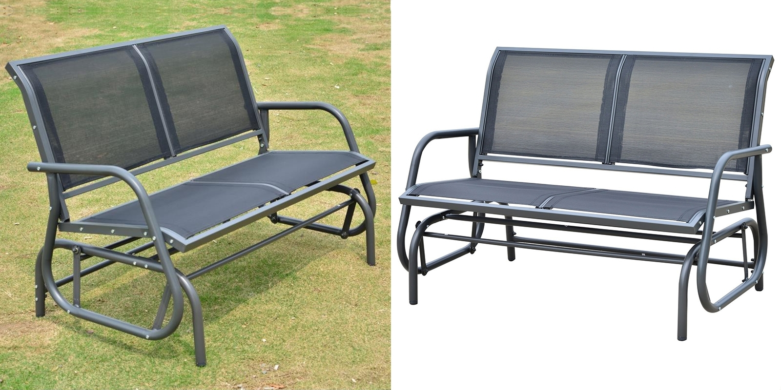 Most Recent 25 Best Patio Chairs To Buy Right Now Throughout Patio Furniture Rocking Benches (View 7 of 20)