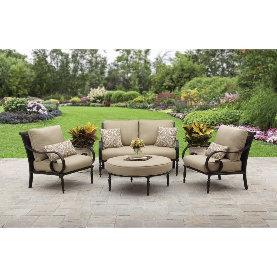 Most Recent Costco Patio Conversation Sets With Patio : Patio Lowes Furniture Costco Tables Conversation Sets (View 16 of 20)