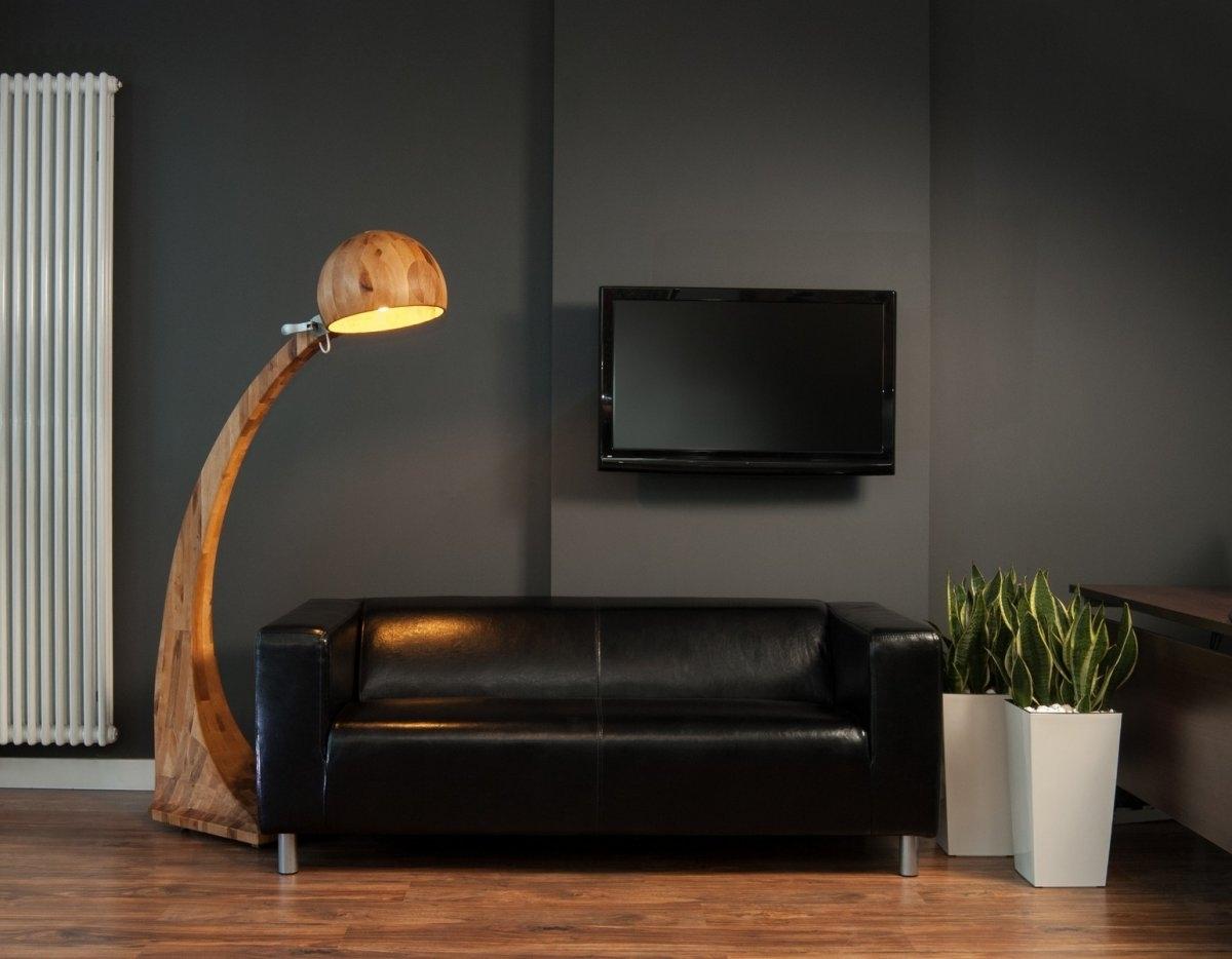 Most Recent Luxury Living Room Table Lamps Inside Unique Floor Lamps Cheap — S3Cparis Lamps Design : Example Of Unique (View 19 of 20)
