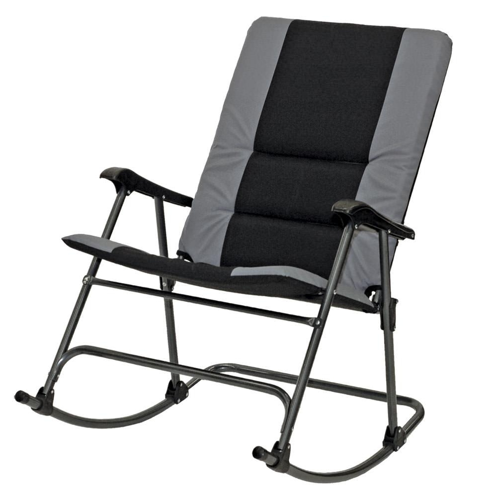 Most Recent Summit Rocker, Direcsource Ltd 100385 – Camping World Within Rocking Chairs At Sam's Club (View 10 of 20)