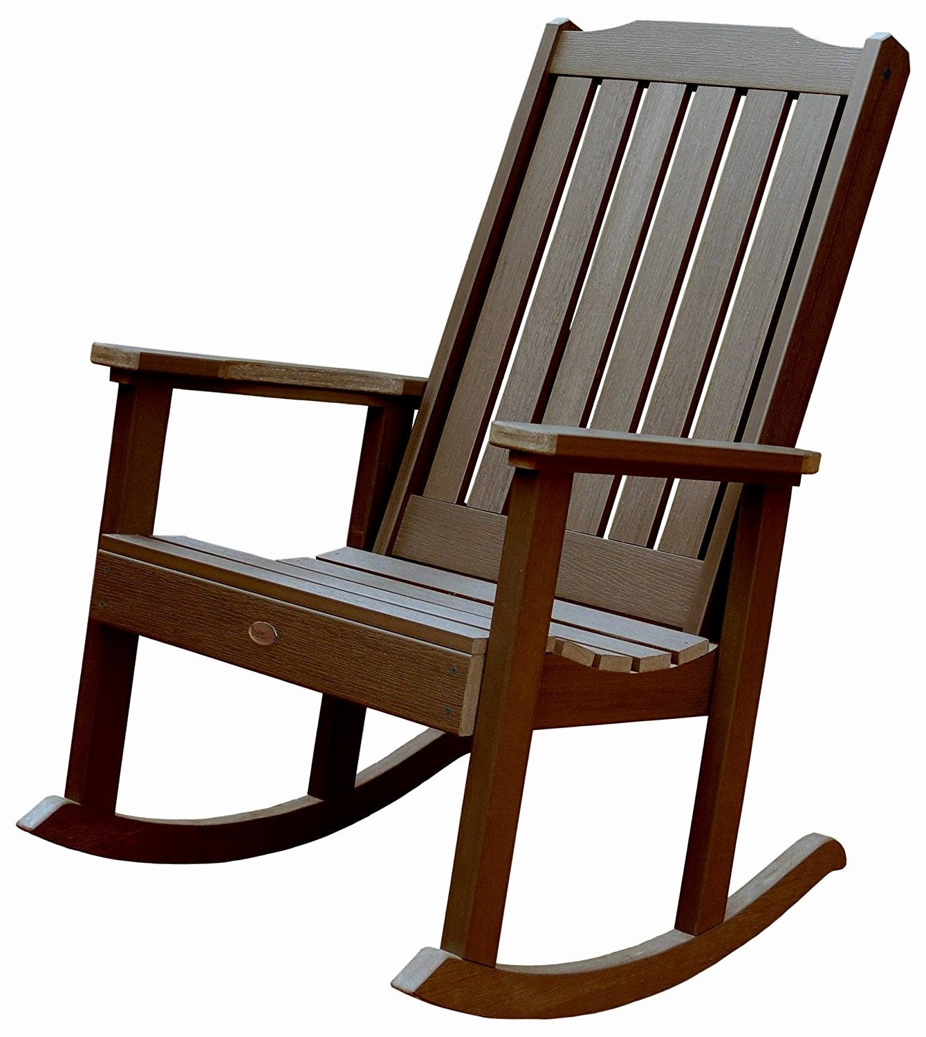 Most Recent Wicker Rocking Chair Set New 3 Piece Bistro Set Furniture Patio With Stackable Patio Rocking Chairs (View 9 of 20)