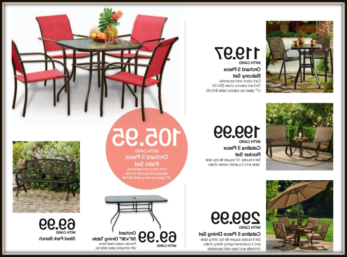 Most Recent Wonderful Outdoor Living Options Available At Kroger! (View 6 of 20)
