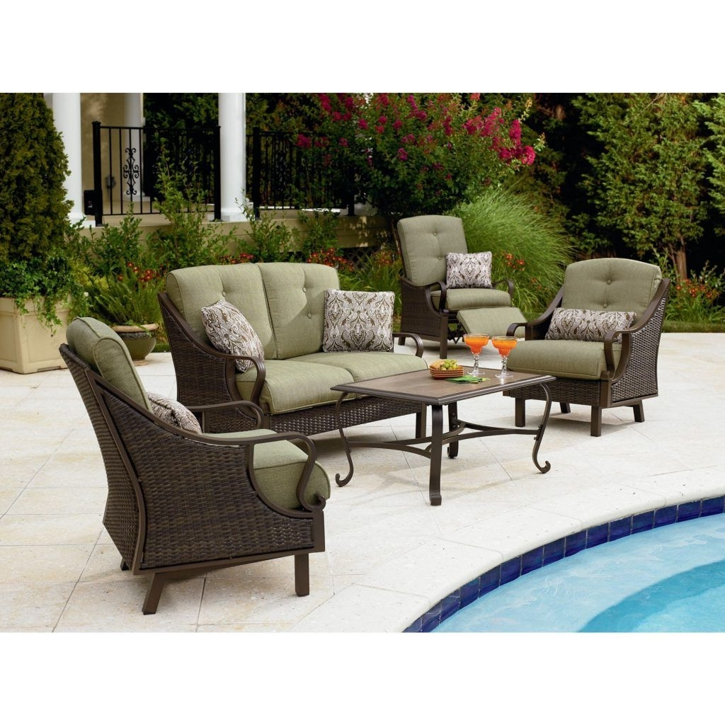 Featured Photo of Lazy Boy Patio Conversation Sets